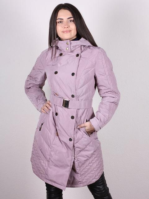 Пальто розовое Artua Collection 4977755