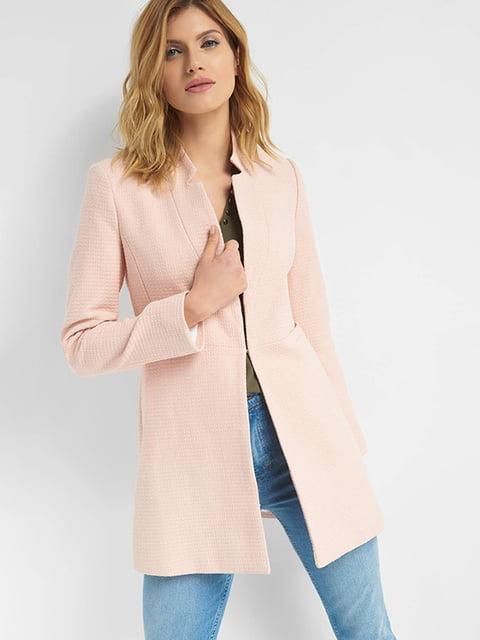 Жакет рожевий Orsay 4977945