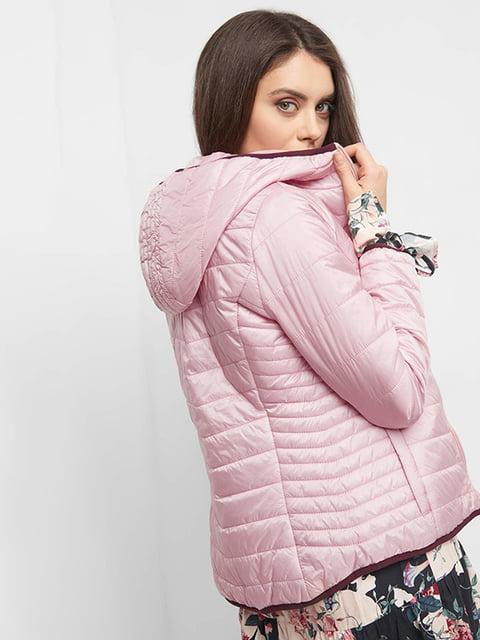 Куртка розовая Orsay 4891081