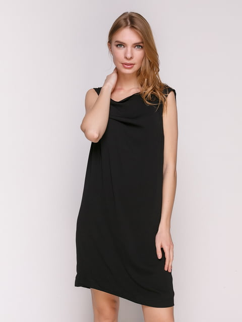 Сукня чорна Mango 4872294