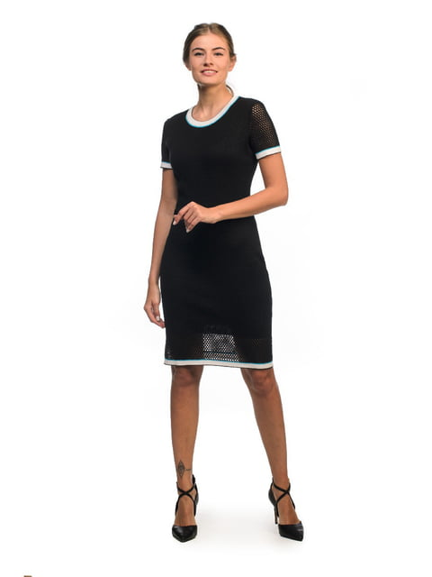 Платье черное G-Rom 4979658