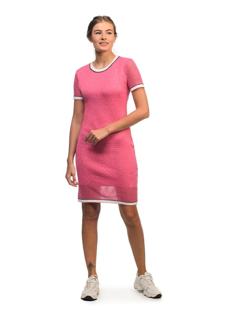Платье розовое G-Rom 4979659