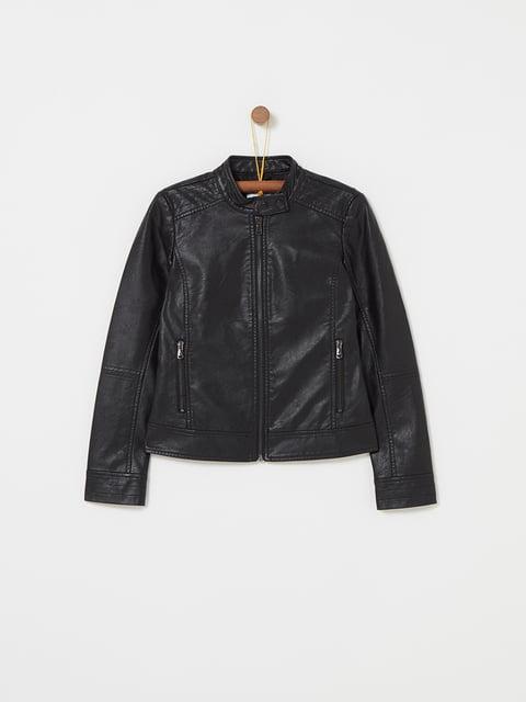Куртка темно-коричнева Oviesse 4902854
