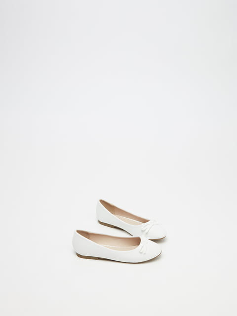 Туфли белые Oviesse 4970590