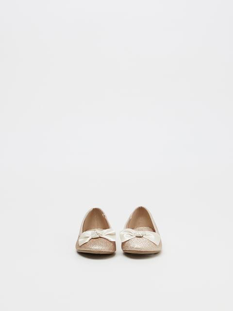 Туфли розовые Oviesse 4970591