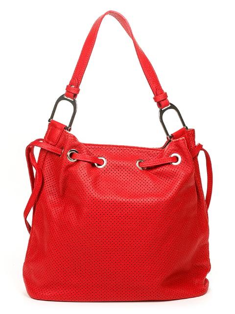 Сумка червона Amelie Pelletteria 4979611