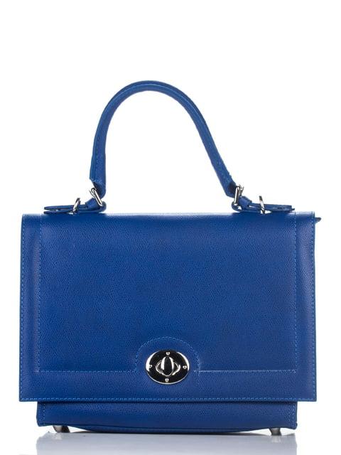 Сумка синя Amelie Pelletteria 4757013