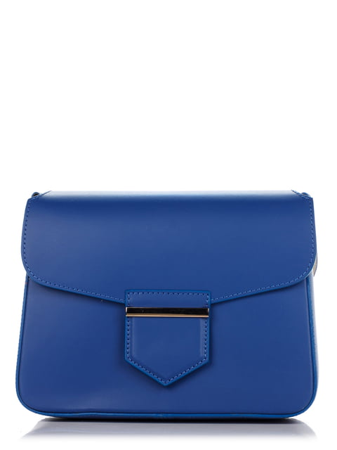 Сумка синя Amelie Pelletteria 4757044