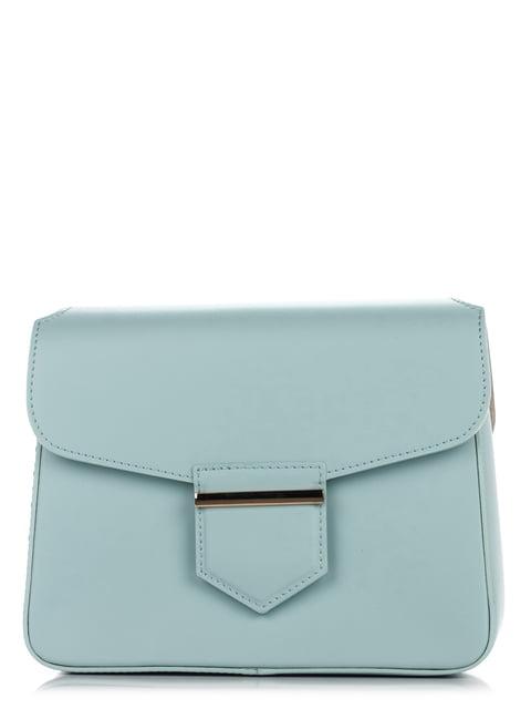 Сумка блакитна Amelie Pelletteria 4757046
