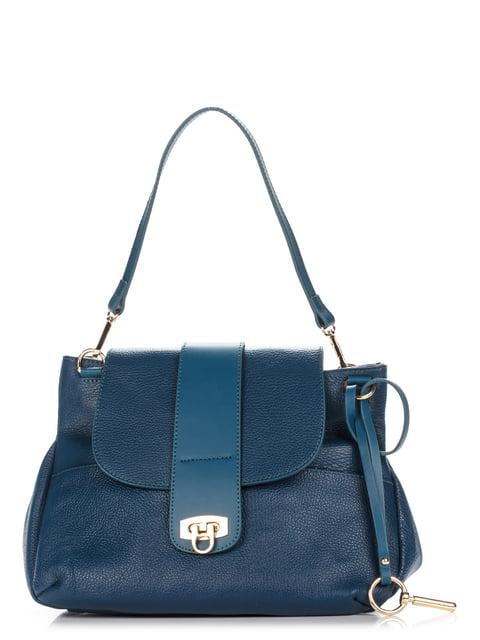 Сумка синя Amelie Pelletteria 4757112