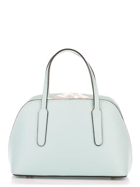 Сумка блакитна Italian Bags 4757200