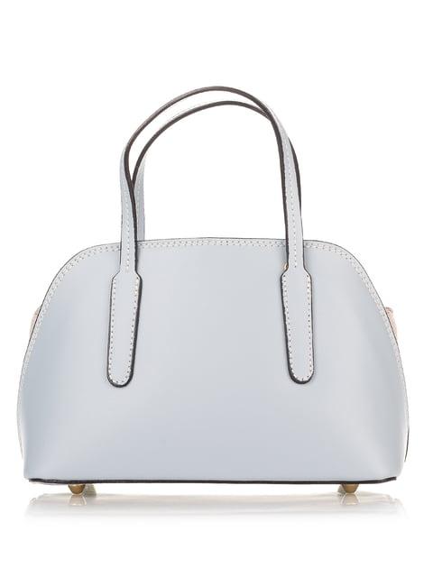 Сумка блакитна Italian Bags 4757203