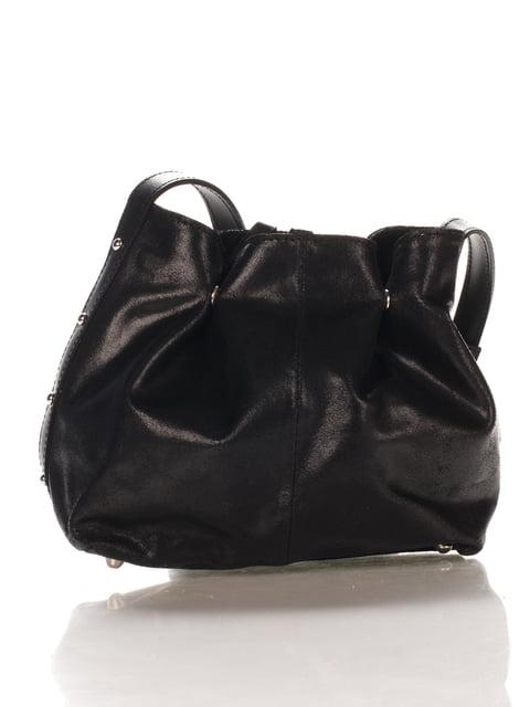 Сумка чорна Italian Bags 4757580