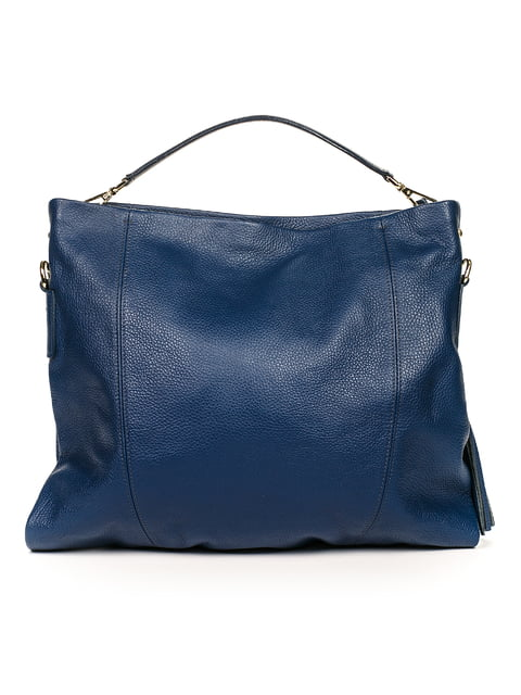 Сумка синя Amelie Pelletteria 4979606