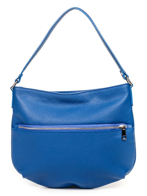 Сумка синя Amelie Pelletteria 4979494