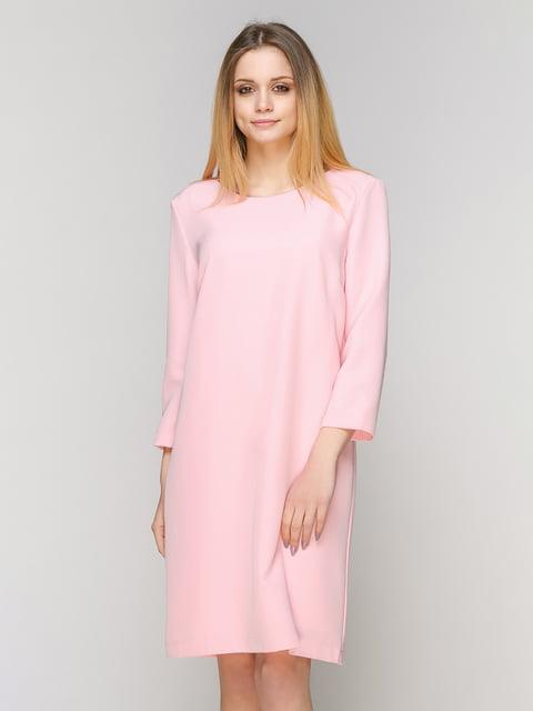 Платье цвета пудры F'91 4959253