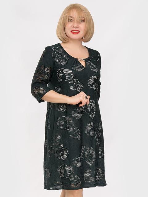 Сукня в принт LibeAmore 4950448