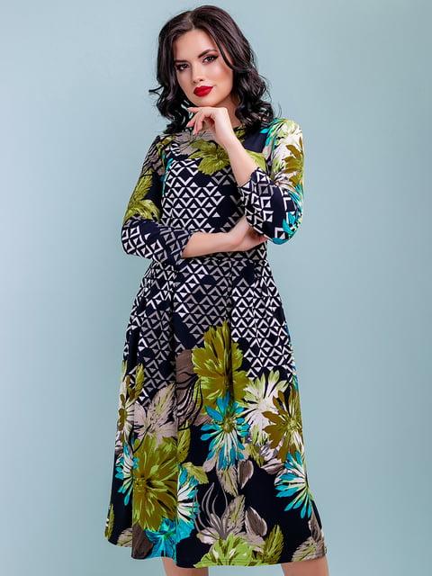 Сукня в квітковий принт Seventeen 4983746