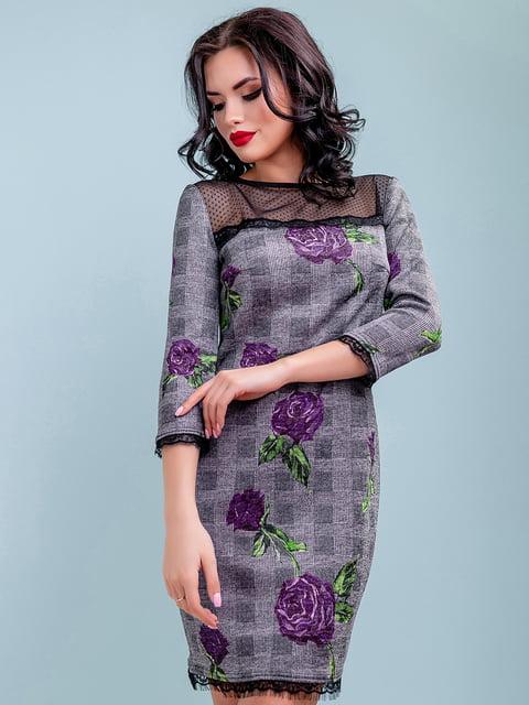 Сукня в квітковий принт Seventeen 4983748