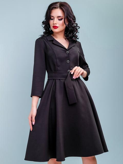 Платье черное Seventeen 4983750