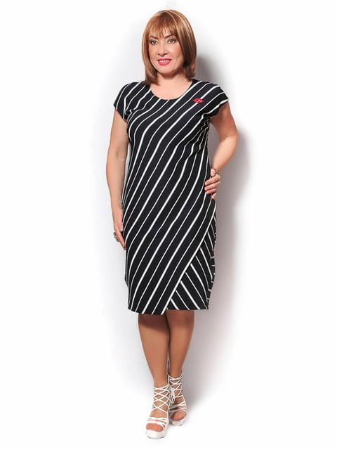 Платье в полоску LibeAmore 4948033