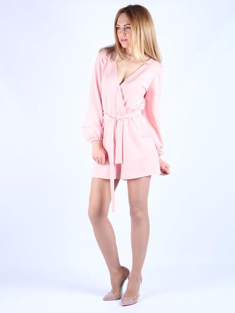 Комбінезон рожевий MOONLIGHT 4984052