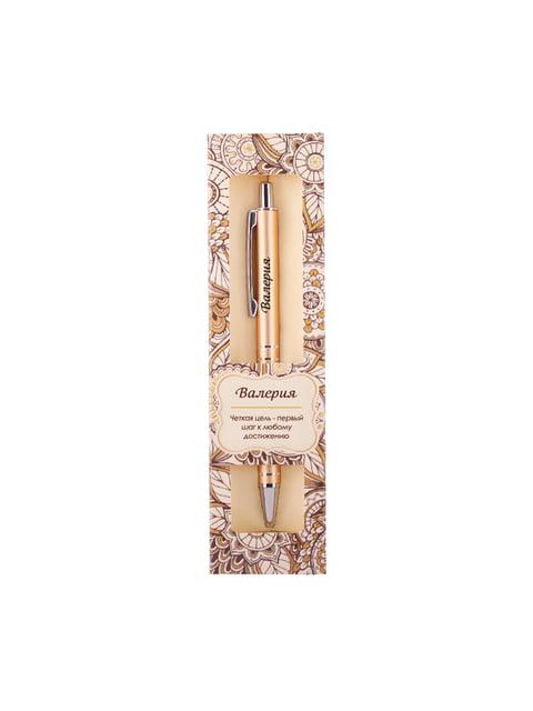 Ручка шариковая «Валерия» Be Happy 4984167