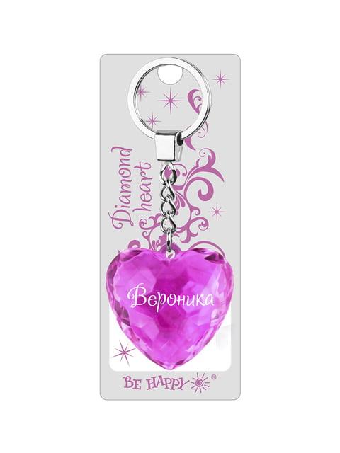 Брелок-сердце «Вероника» Be Happy 4984345
