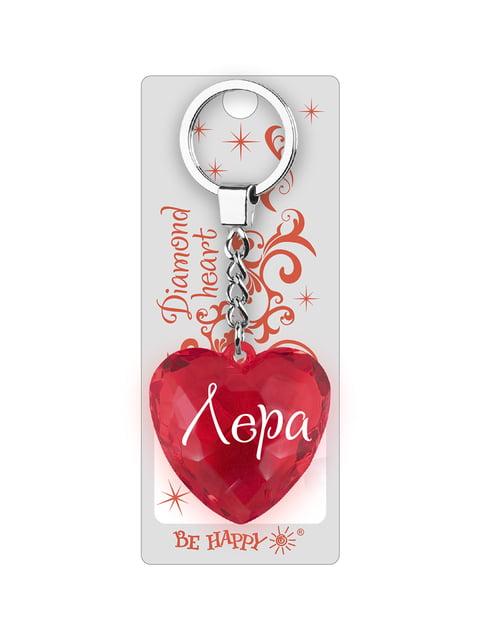 Брелок-сердце «Лера» Be Happy 4984368