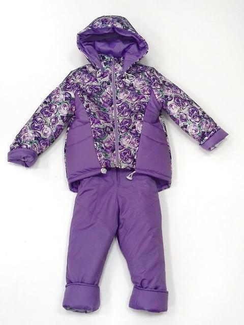 Комплект: куртка и комбинезон Piccolo 4986299