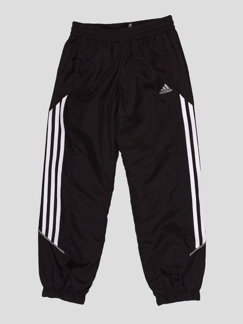 Штани темно-сині Adidas 2499816