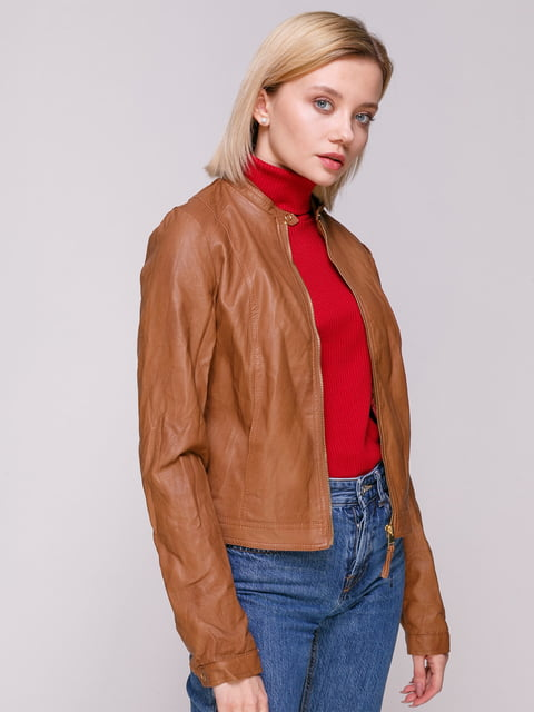 Куртка коричневая Alcott 3201974