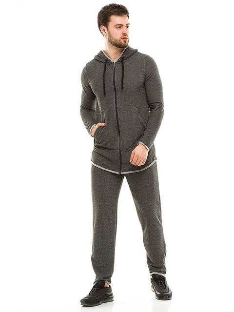 Костюм спортивний: кофта та штани Exclusive. 5010615