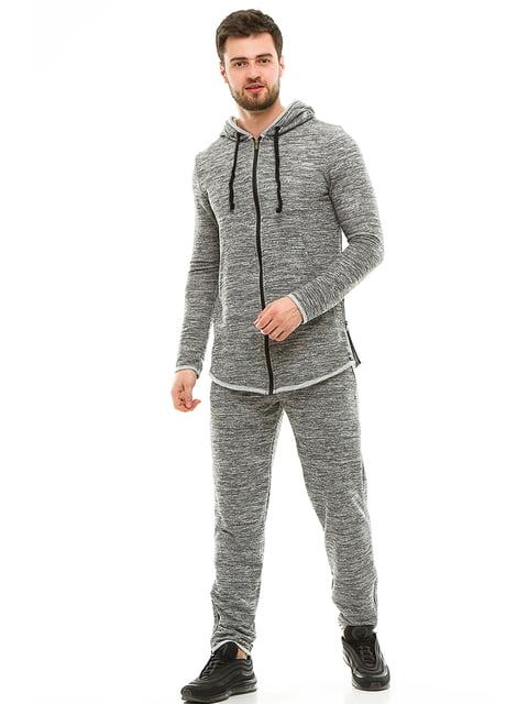 Костюм спортивний: кофта та штани Exclusive. 5010616