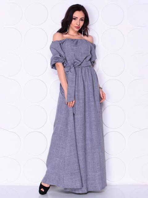 Сукня димного кольору Laura Bettini 5010365