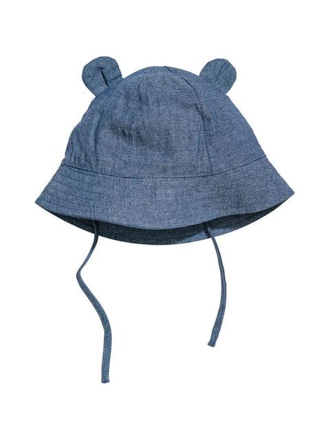 Панамка синяя H&M 5012480