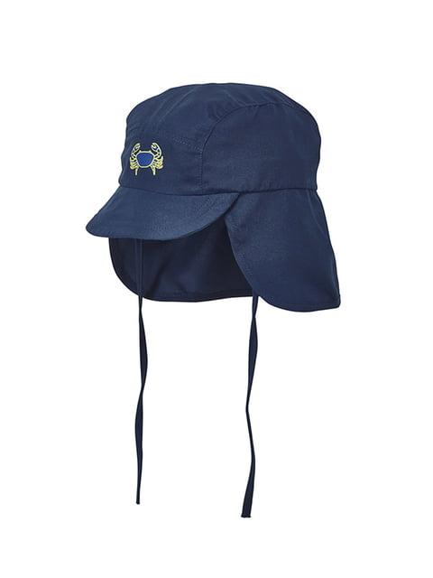 Панамка синя Lupilu 5016027