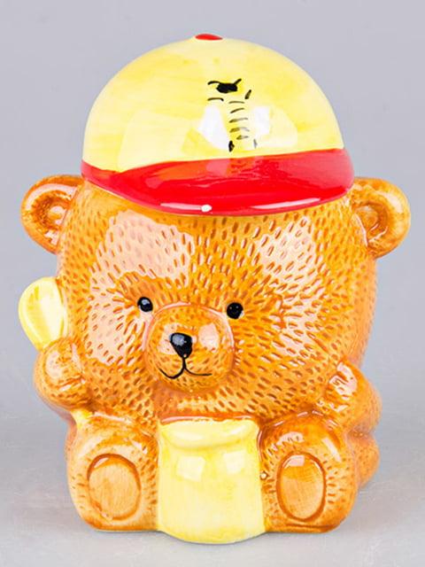 Банка для меду LEFARD 4988193