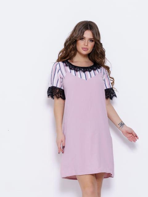 Сукня рожева Magnet 5029626