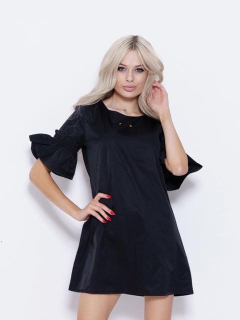 Сукня чорна Magnet 5029627