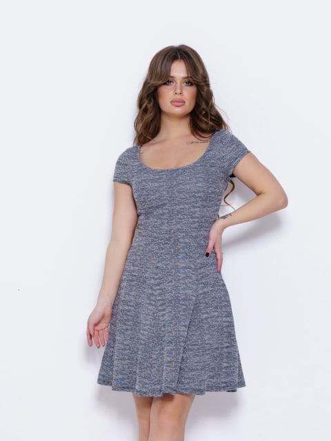Сукня сіра Magnet 5029635