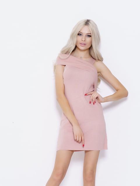 Платье бежевое Magnet 5029734