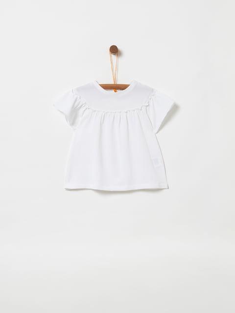 Платье белое Oviesse 4970239