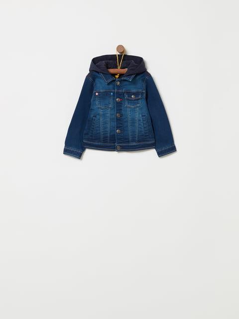 Куртка синя Oviesse 4970271