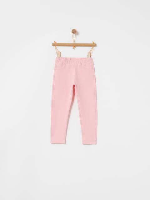 Штани рожеві Oviesse 4970501