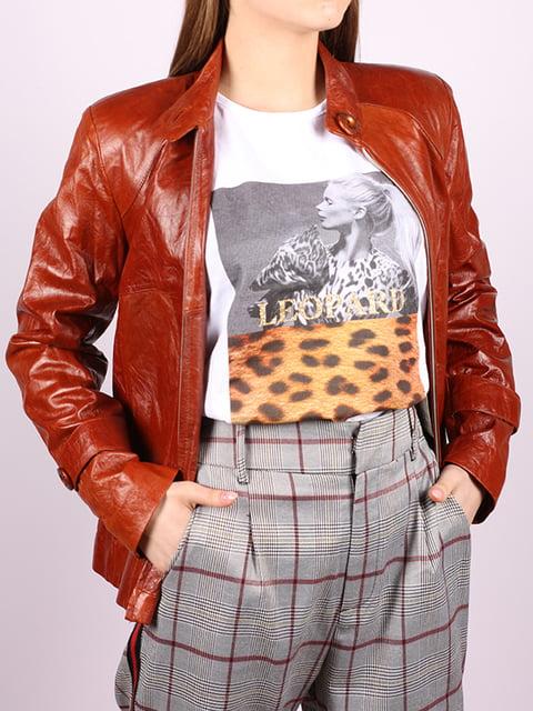 Куртка керамидного цвета Jakko 5034404