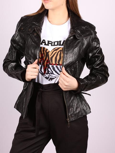Куртка черная Jakko 5034415