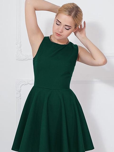 Платье зеленое Podium 5035375