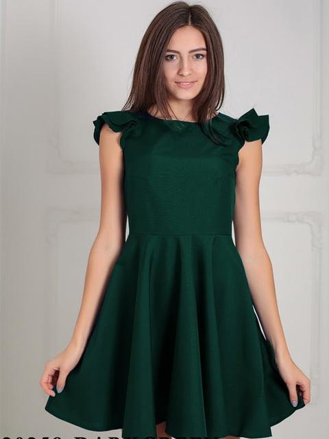 Сукня зелена Podium 5035395