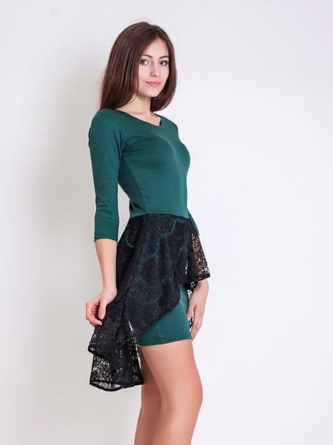 Платье двухцветное Podium 5035472